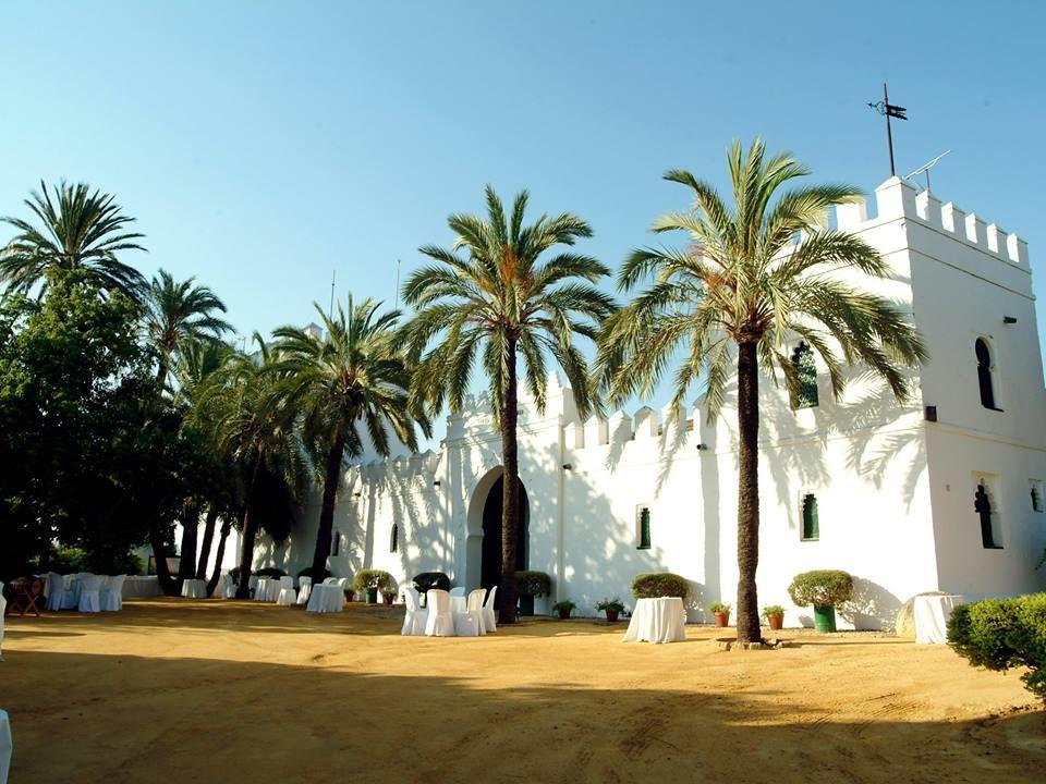 De Albero - Hacienda Torre Doña María