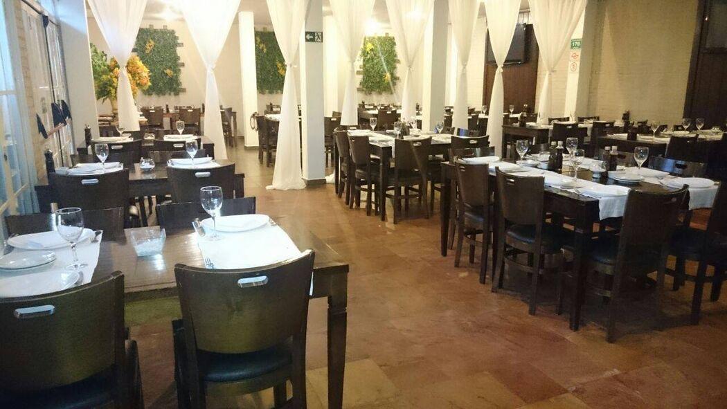Cabaña Restaurante