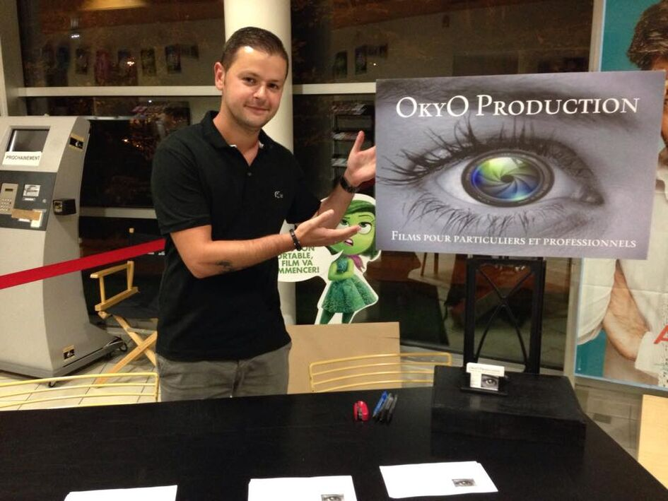 OkyO-Production