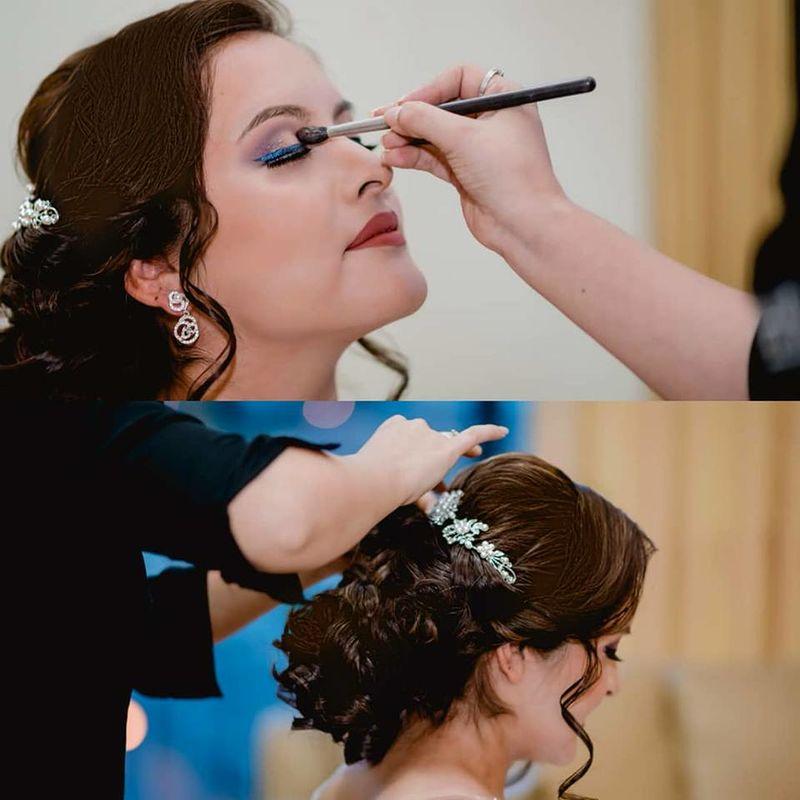 Yoshira Makeup & Hair studio