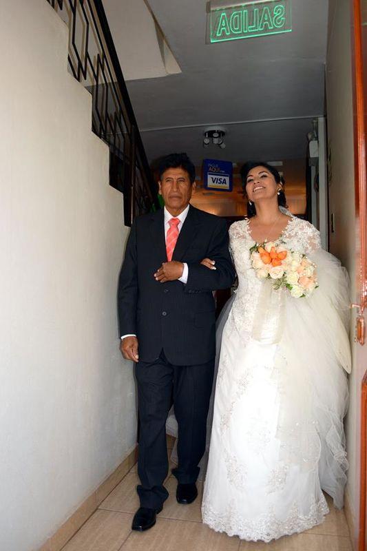 Hospedaje Huancayo