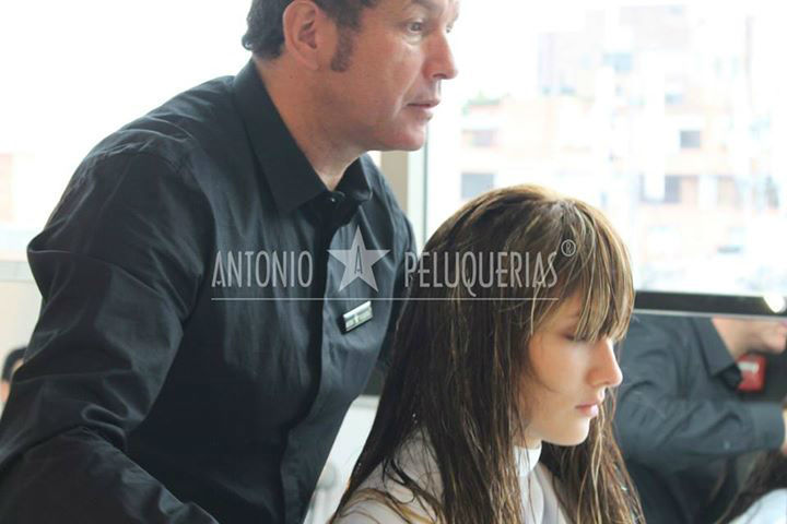 Antonio Peluquerías