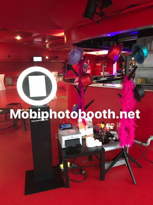 Mobiphotobooth