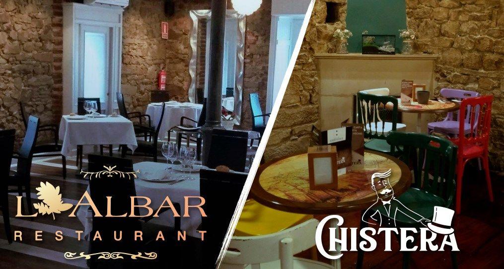Restaurante Albar Mieres