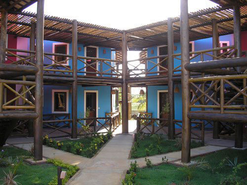 Itacimirim Praia Hotel Ltda