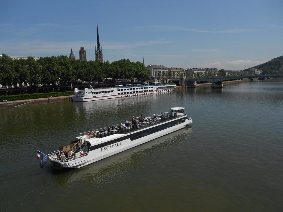 Escapade En Seine