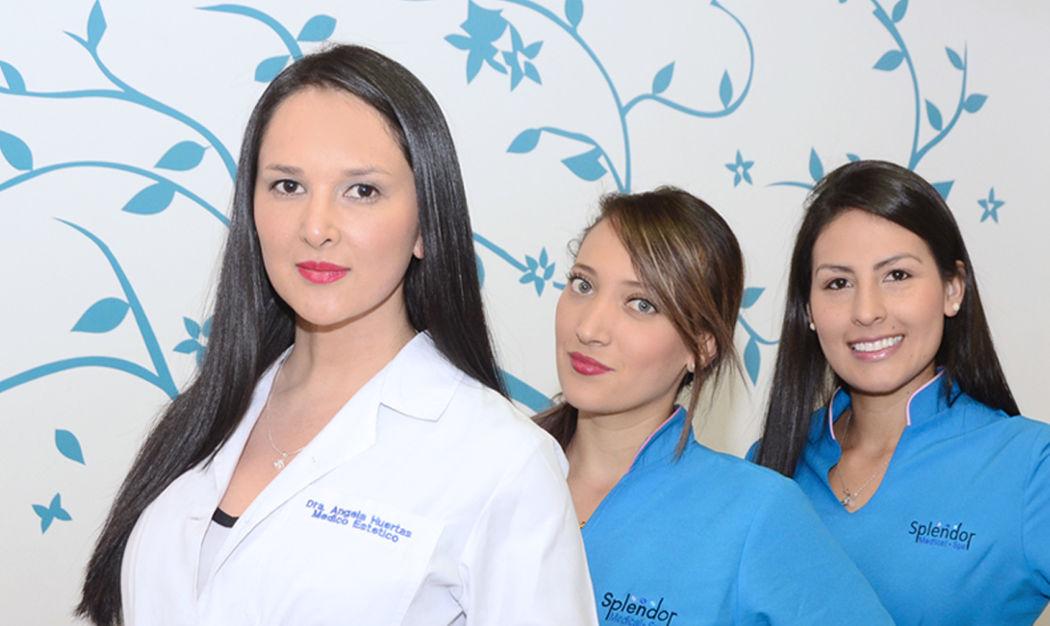 Splendor Medical Spa