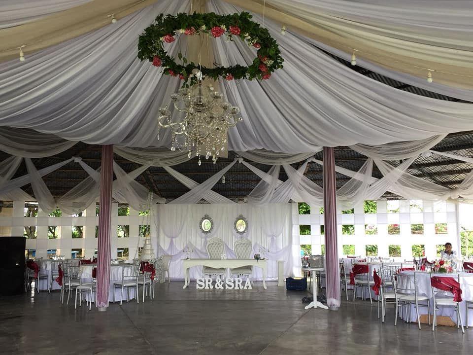 Eventos A.decoraciones