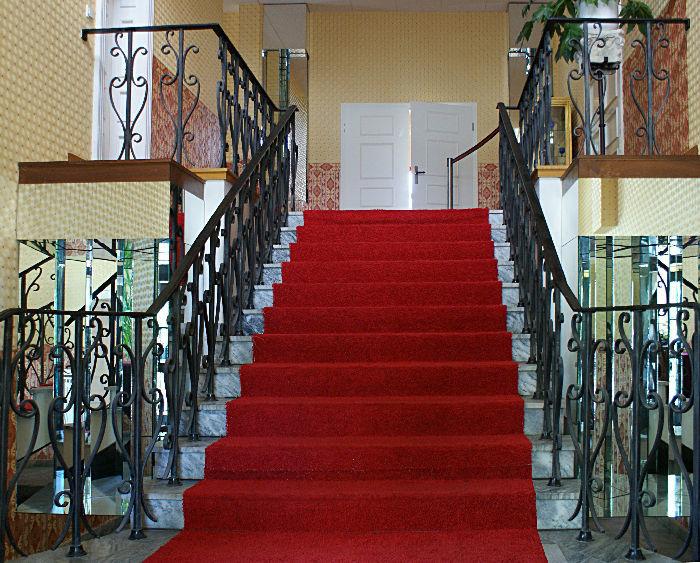 Villa am Fennpfuhl