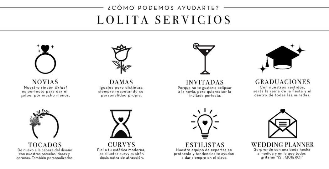 Lolita McTisell