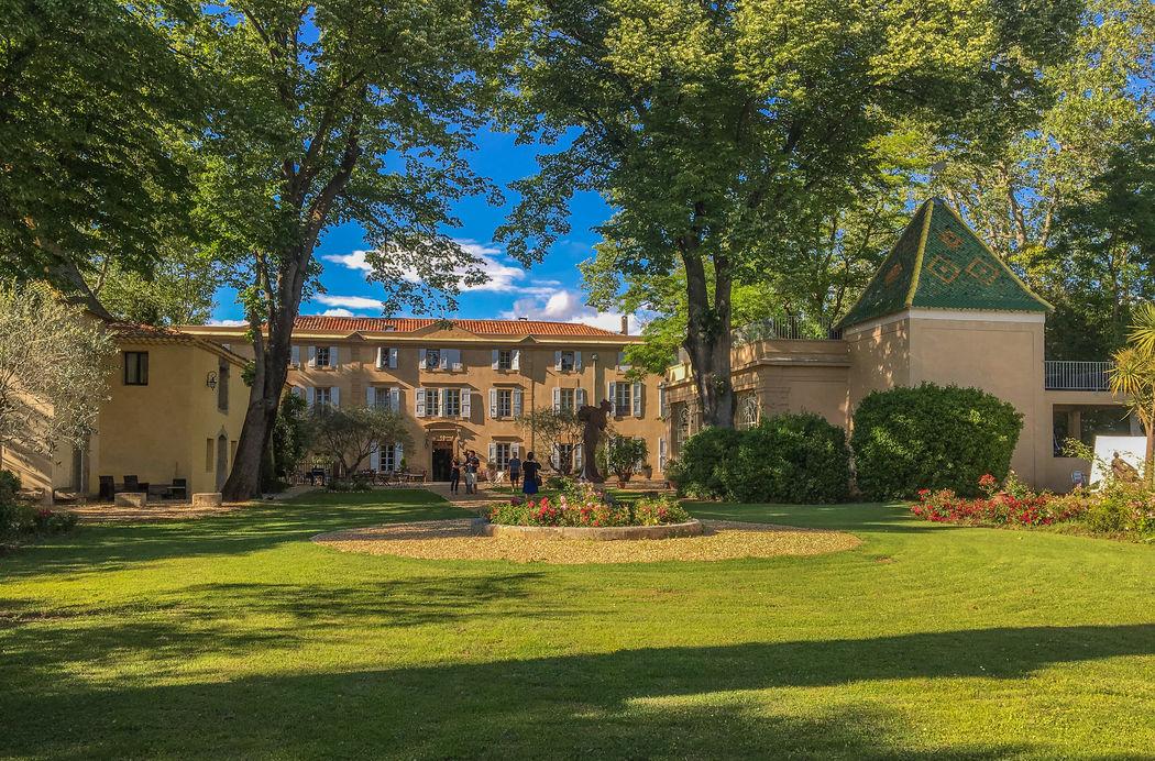 Château Rieutort