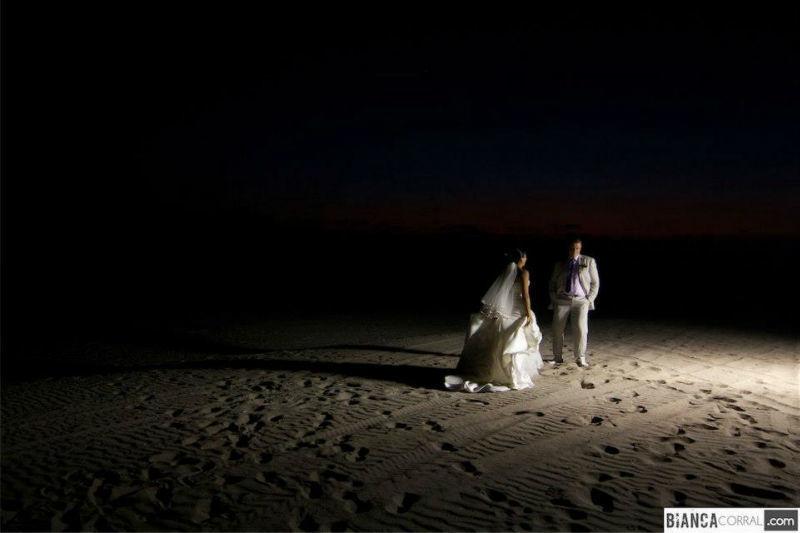 Fotos de bodas en México y el interior de la República - Bianca Corral Fotografía