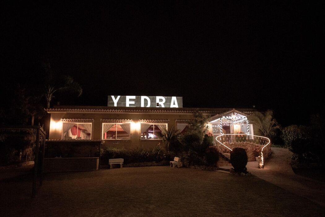 Finca Privada Celebraciones Yedra
