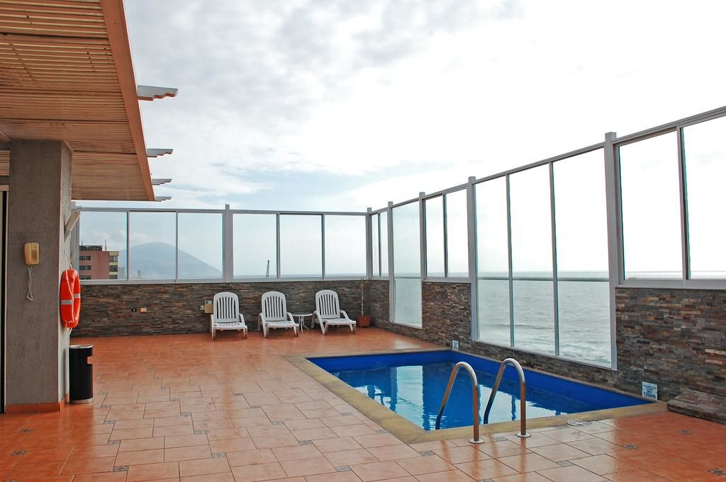 Hotel Forencia Suites