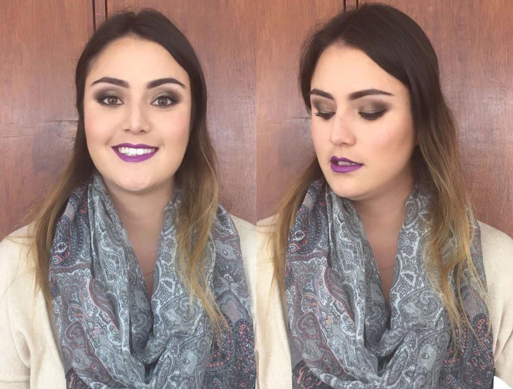 Majo Arcela Makeup