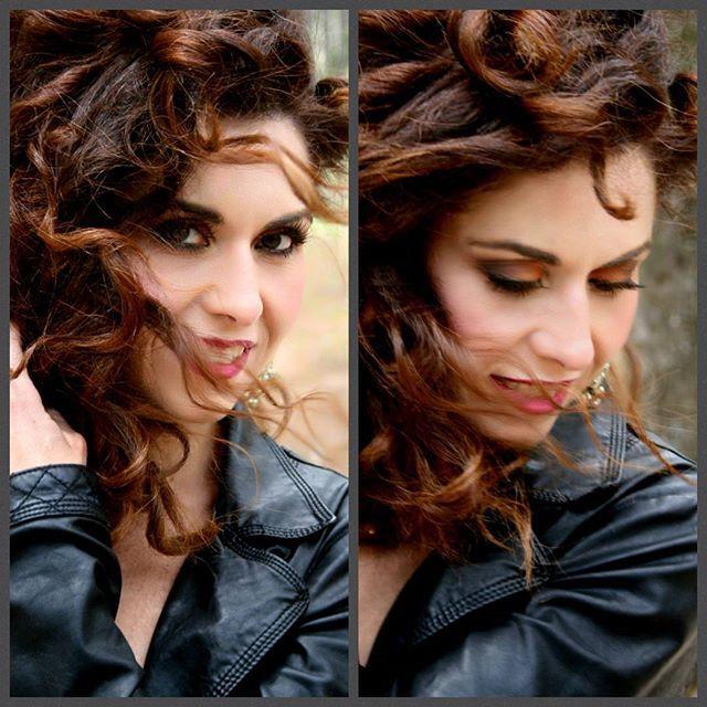 Maria Orego Make Up