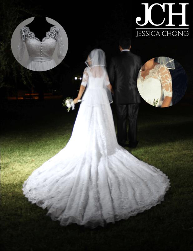 Jessica Chong Designs