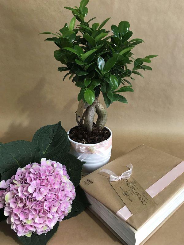 Longo Marina Floral, Wedding & Event Designer