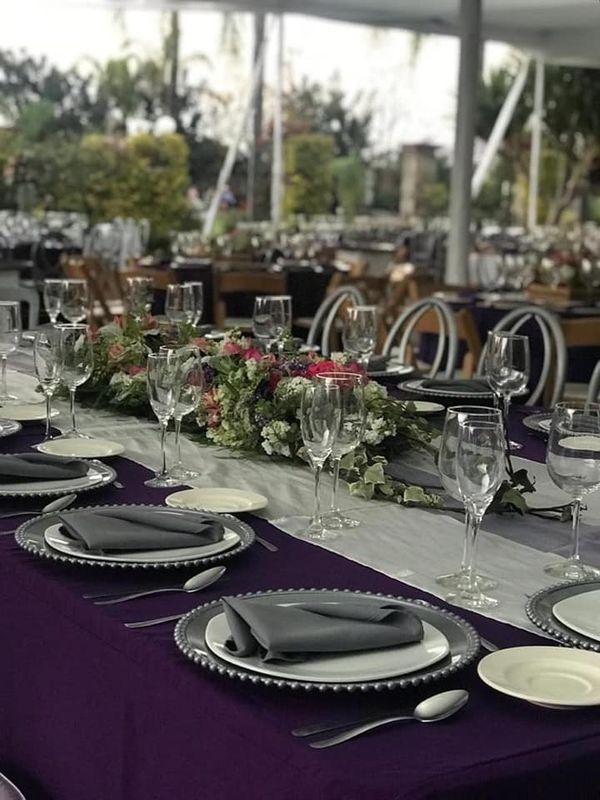 La Reunión Jardín de Eventos & Hotel