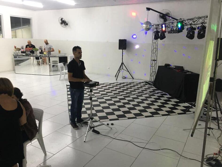 Salão Doce Festa