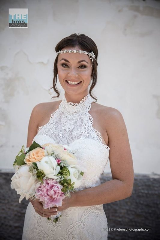Brides Makeup & Hair, Jimena Puy