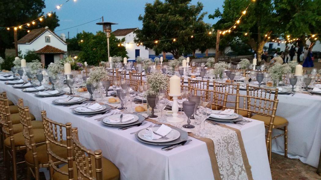 Maria Papoila - Wedding Planner