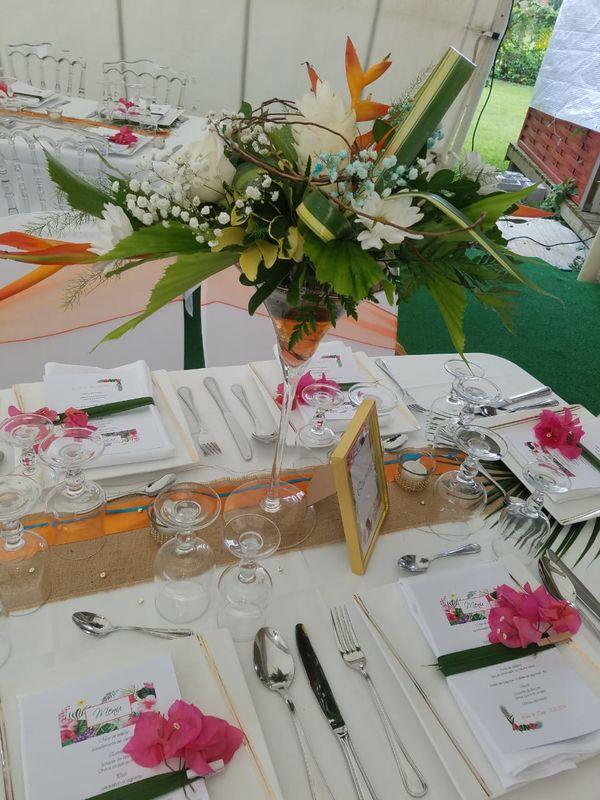 Deco Events Matinik - Wedding Planner
