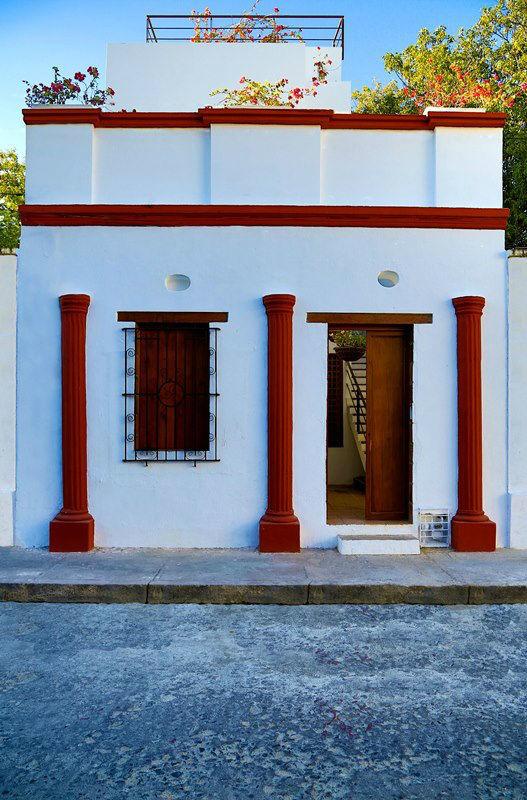 La Casa del Arbol Hotel Boutique