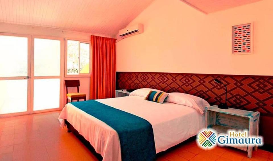 Hotel Gimaura