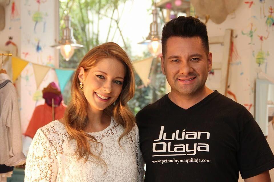 Julián Olaya