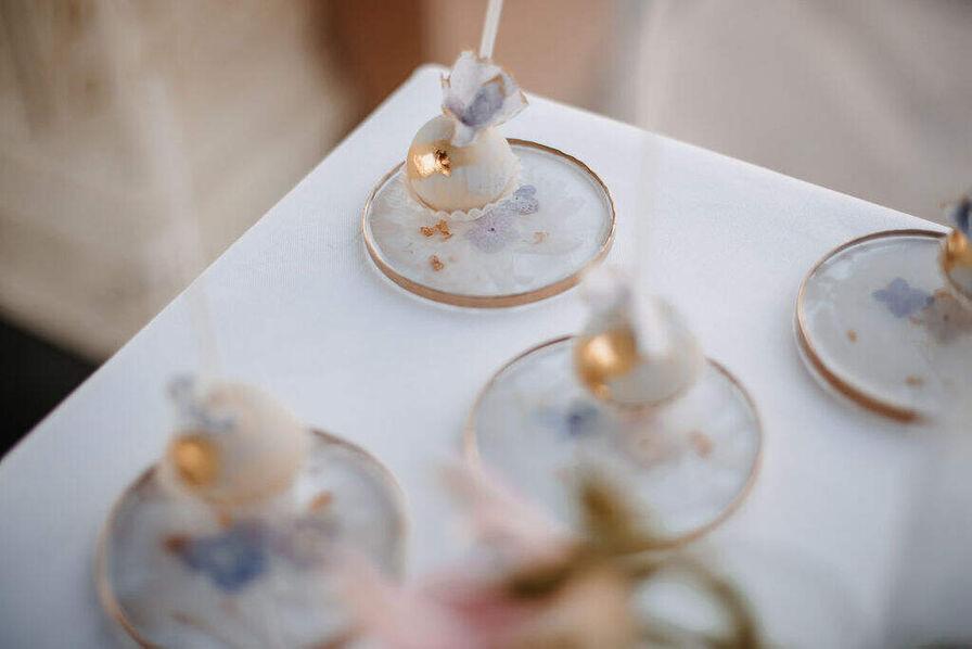 Hand in Hand Hochzeiten