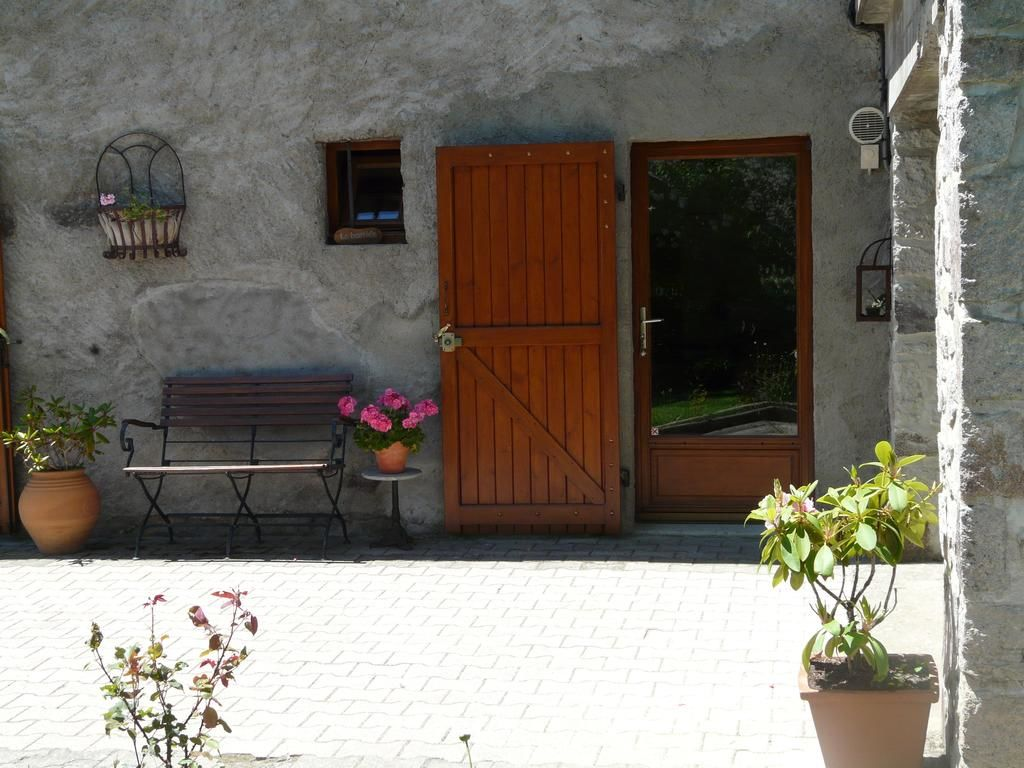 Grange de La Bastide
