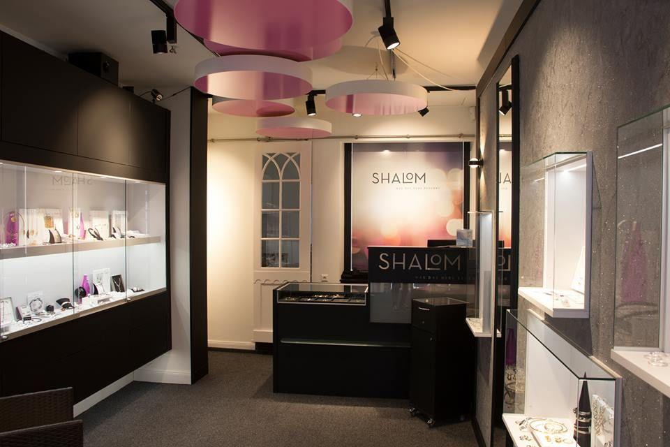 Shalom Schmuckdesign