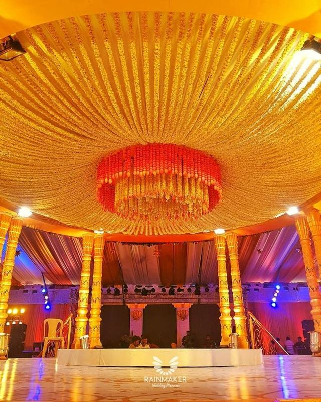 Rainmaker Events and Weddings