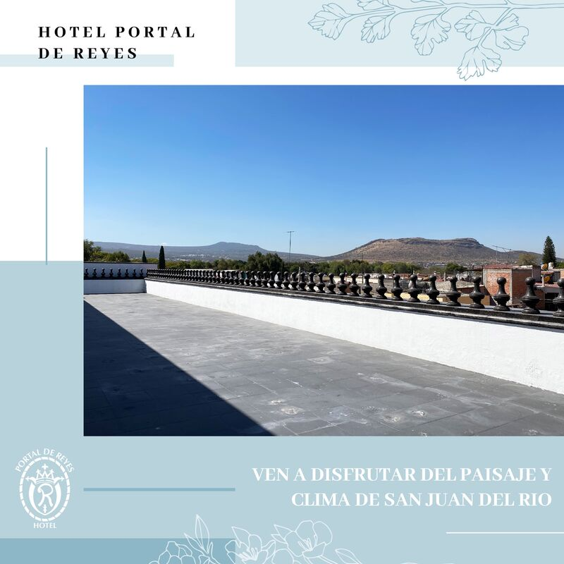 Portal de Reyes