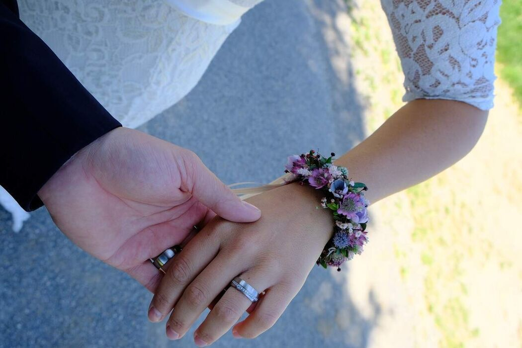 Liebesmomente - freie Trauungen