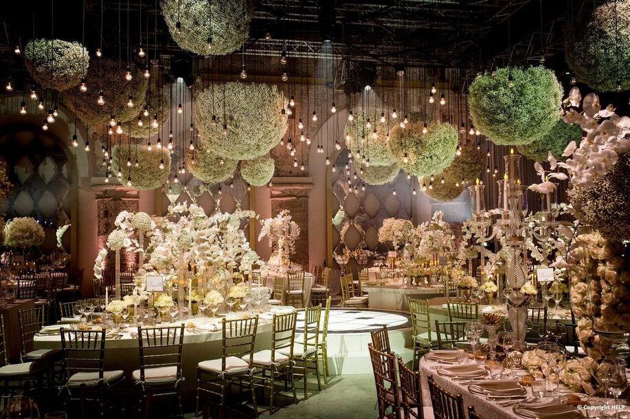 Help Events - Wedding Planner