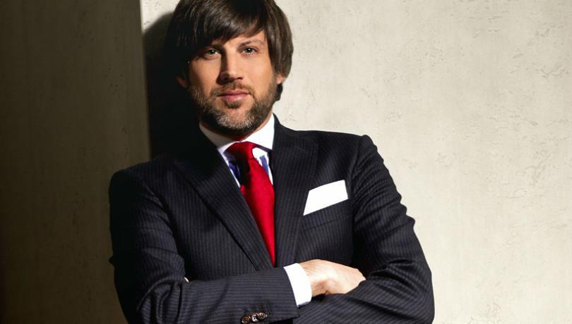 Beispiel: Feine Anzüge, Foto: Buccheri.