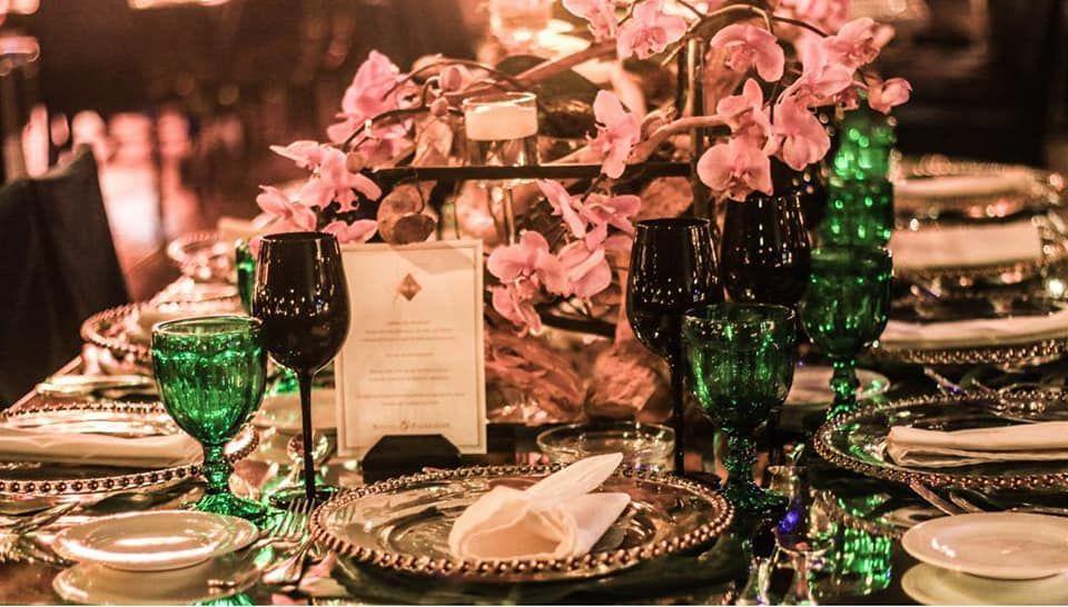 Yolanda Portillo Wedding Planner