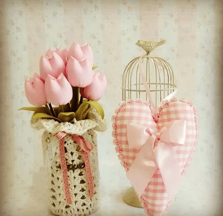 Artesanata Handmade