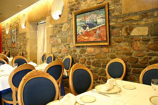Restaurante Atxega Jauregia