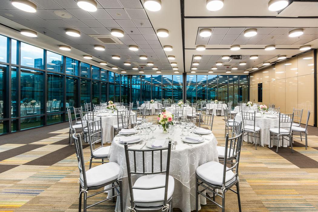 AR Centro de Convenciones