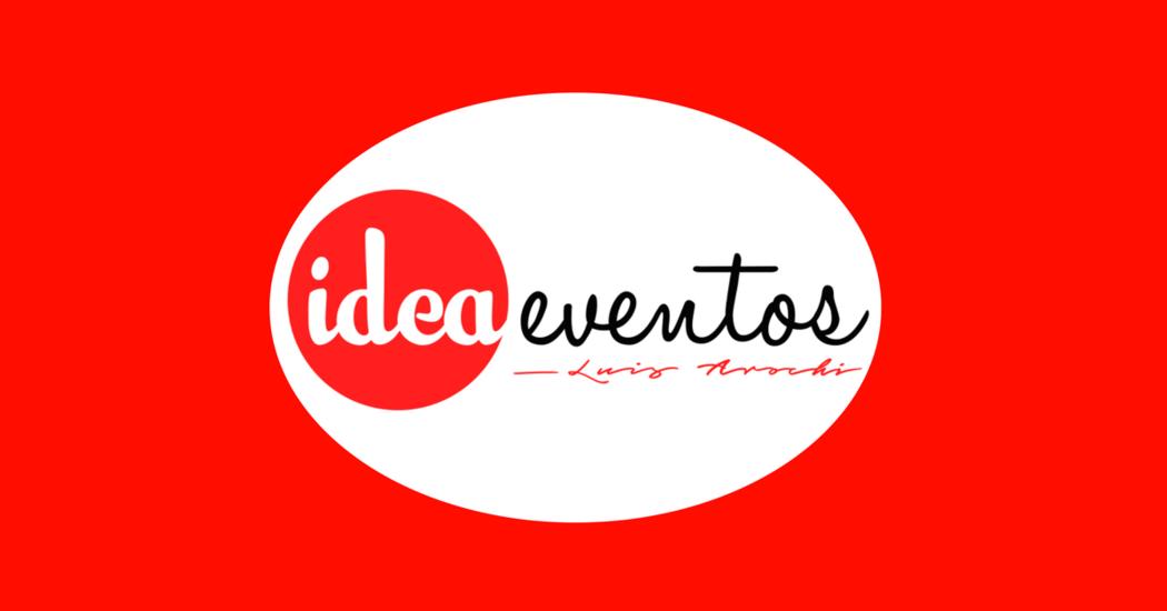 Idea Eventos By Luis Arochi