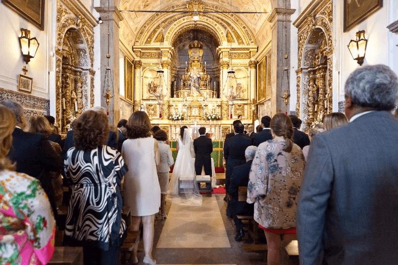 Igreja Misericórdia de Belas