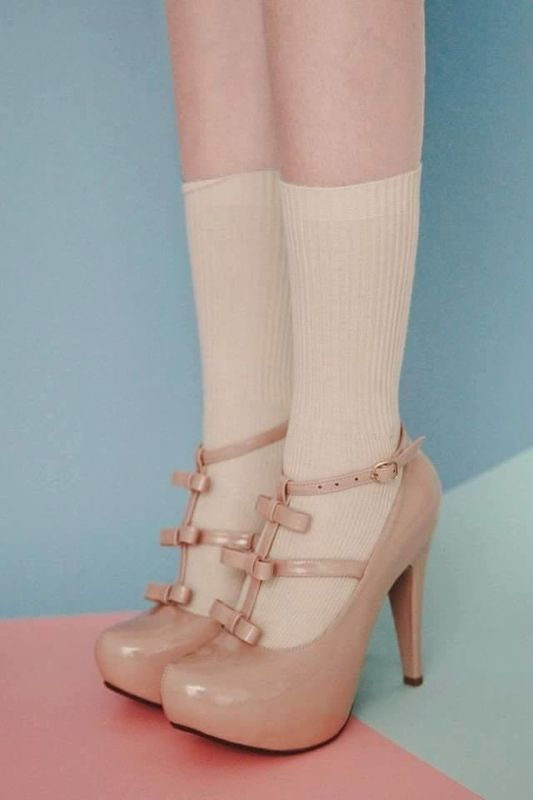 Mika's Trendy Fashion