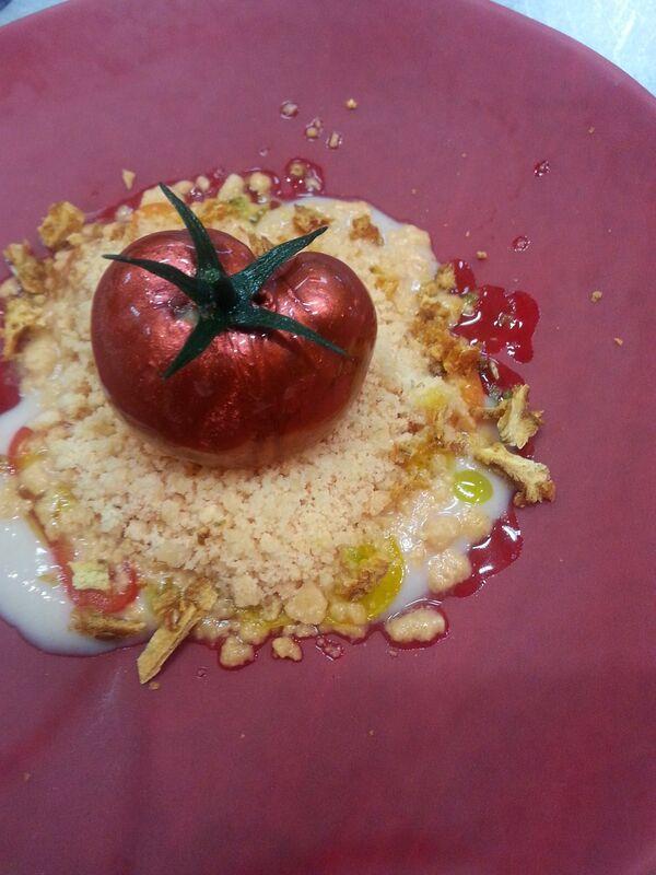Catering Gastrosur