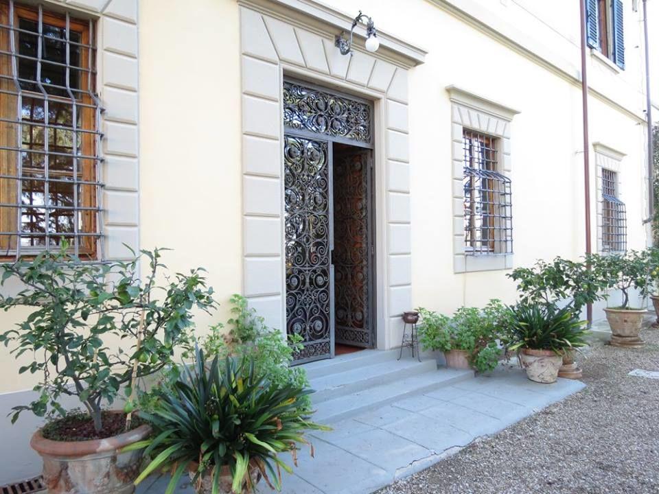 Villa La Piccioncina