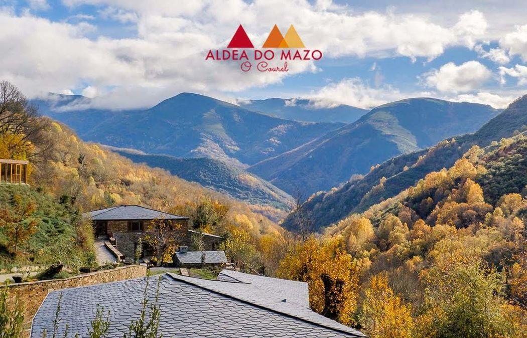 Aldea Do Mazo