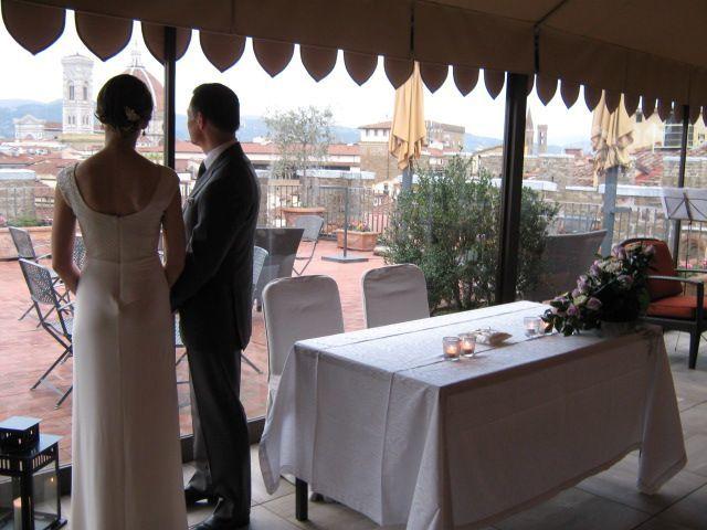 Celebrazione Gazebo panoramico