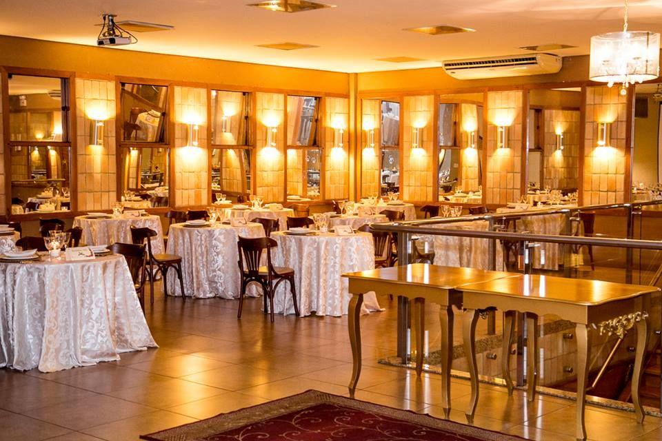 Kikão Restaurante